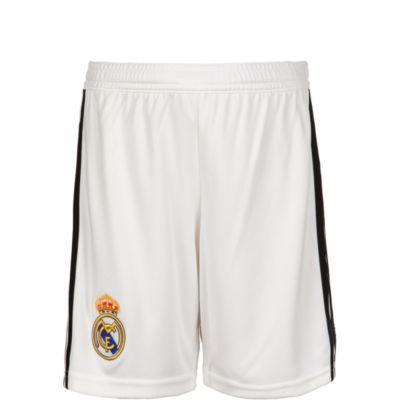 Kinder Shorts Real Madrid Home 20182019, adidas Performance
