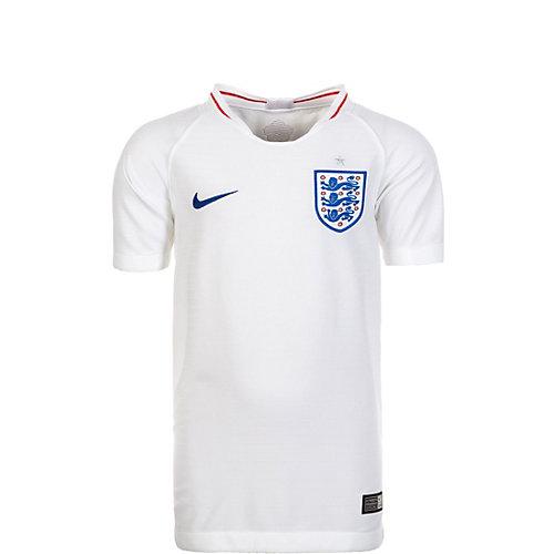 NIKE Kinder Trikot England Stadium Home WM 2018 Gr. 128/134 | 00887229891431