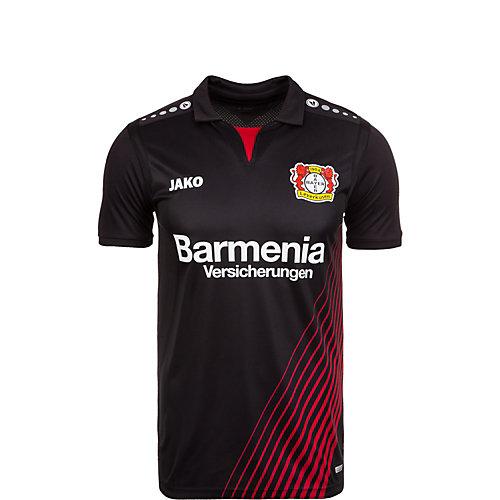 Kinder Trikot Bayer 04 Leverkusen Home 2017/2018 Gr. 164 | 04059562054385