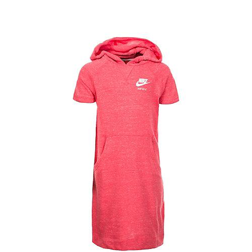 NIKE,Nike Sportswear Kinder Vintage Kleid Gr. 146/158 Mädchen Kinder   00826216610624