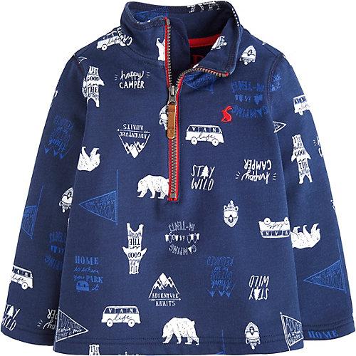 Sweatshirt DALE Gr. 116 Jungen Kinder | 05057472449764