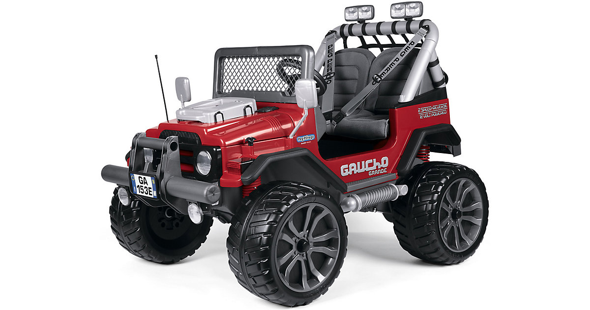 Elektro Geländewagen Gaucho Grande 12V