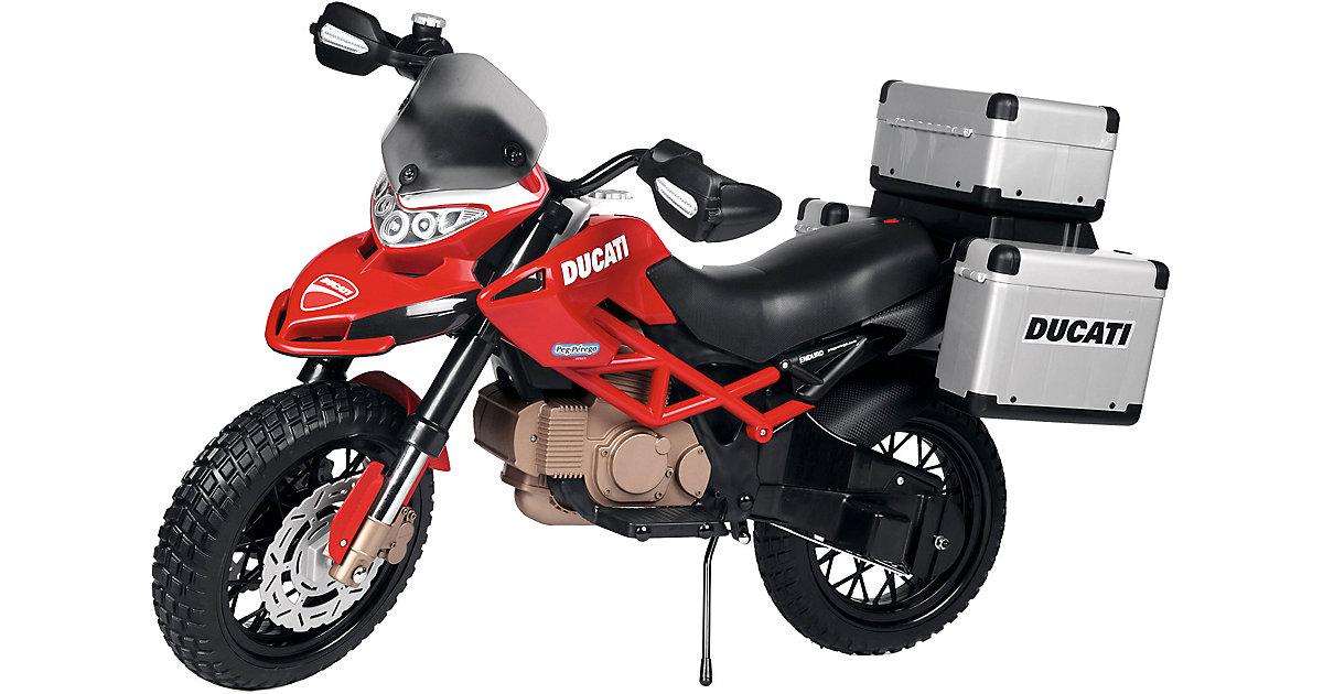 Elektro Motorrad Ducati Enduro 12V