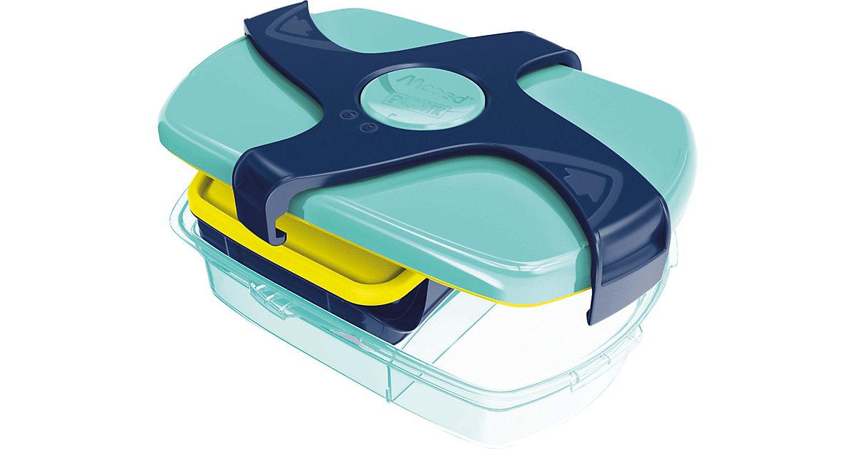 Lunchbox Kids Concept blau | Küche und Esszimmer > Aufbewahrung > Vorratsdosen