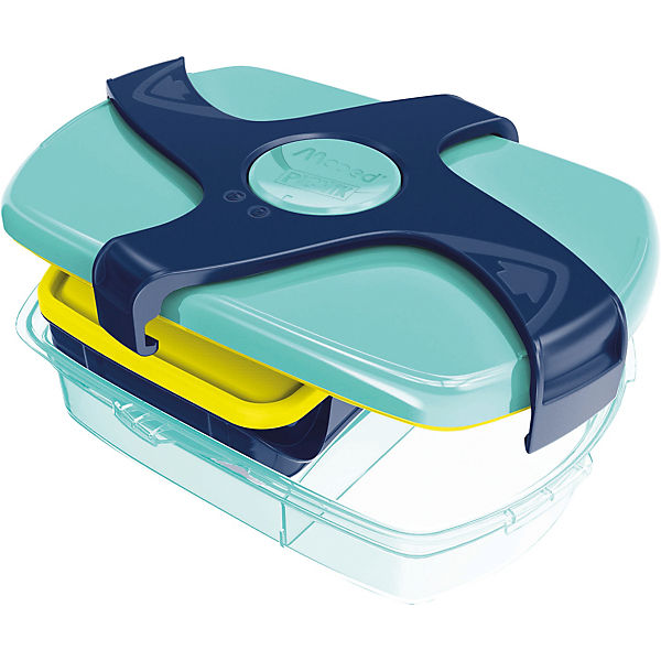 Lunchbox Kids Concept blau
