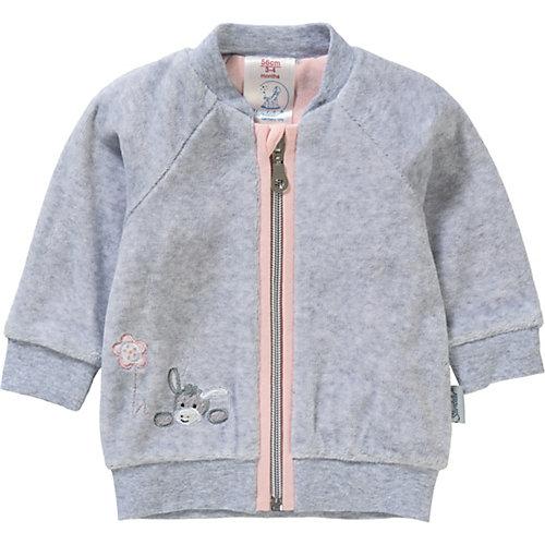 Sterntaler Sweat-Jacke Emmi Girl Gr. 50 Mädchen Baby | 04055579763760