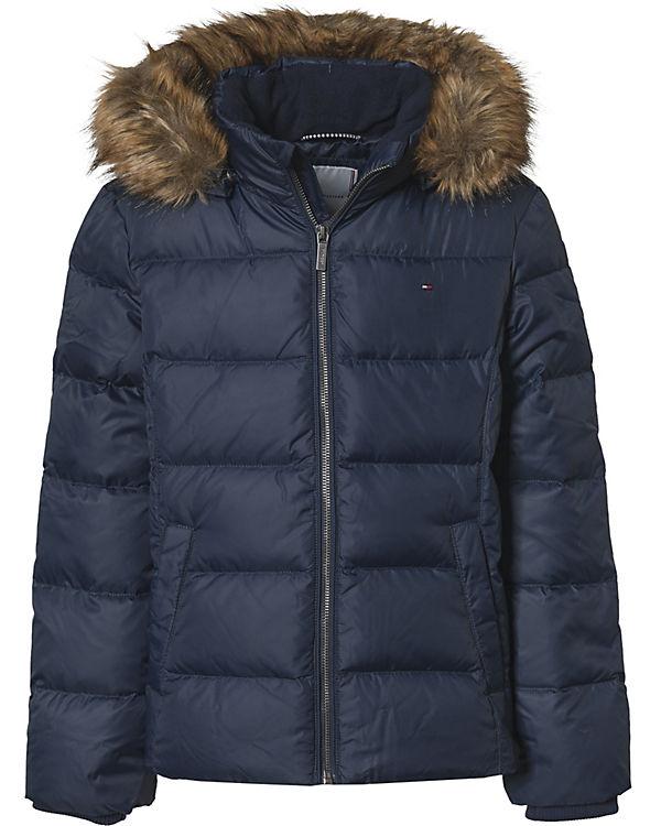 Dauerhafter Service populärer Stil heiße neue Produkte Winterjacke für Mädchen, TOMMY HILFIGER