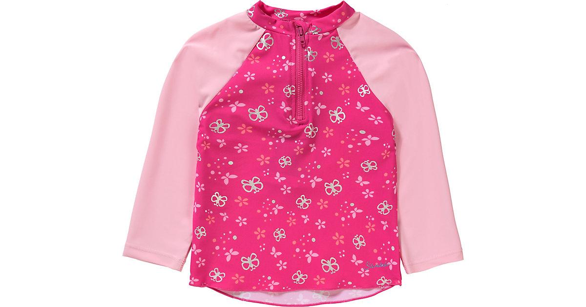 Sterntaler · Baby Schwimmshirt mit UV-Schutz 50+ Mädchen Gr. 104 Kleinkinder