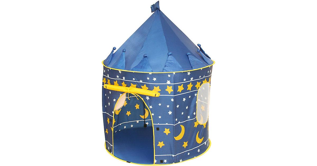 roba · roba Spielzelt Mond und Sterne, dunkelblau