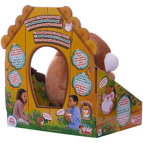 "Интерактивная игрушка IMC Toys ""Хомяк"" от IMC Toys"