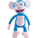 """Интерактивная игрушка IMC Toys """"Обезьянка Fufris"""", голубая"""