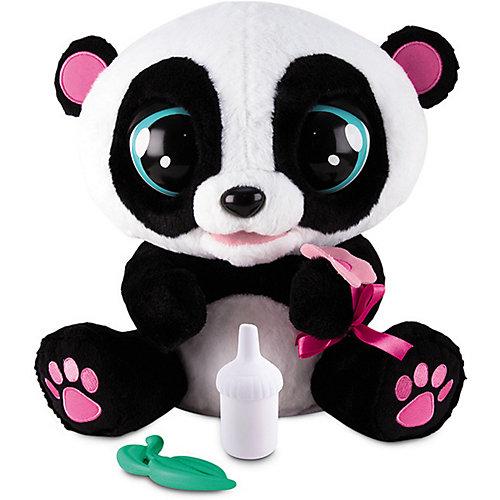Интерактивная игрушка IMC Toys Панда Йойо от IMC Toys