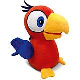 Интерактивная игрушка IMC Toys Попугай Чарли