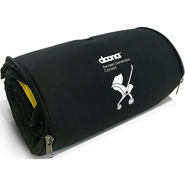 Сумка-кофр для путешествий мягкая Doona