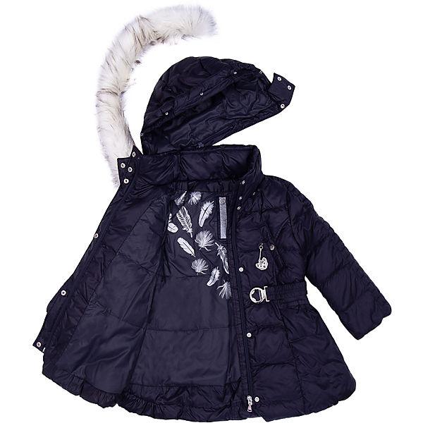 Пальто Poivre Blanc для девочки