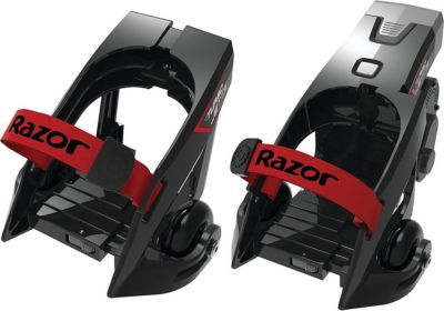 Электроролики Razor Turbo Jetts