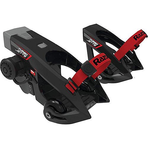 Электроролики Razor Turbo Jetts от Razor