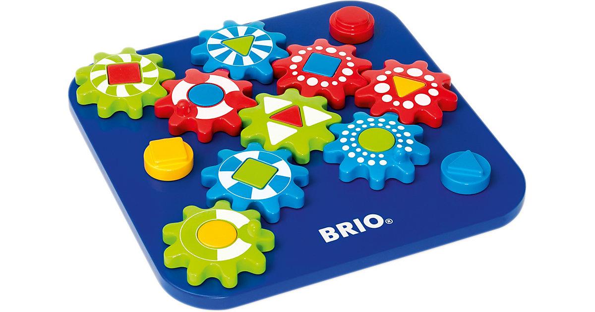 Brio · Zahnradspiel
