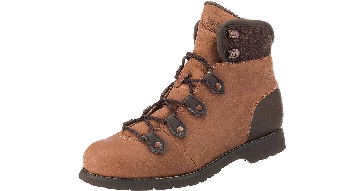 The North Face · Women's Ballard Boyfriend Boot Klassische Stiefeletten Gr. 37