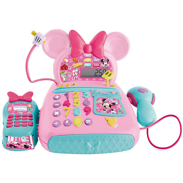 Minnie Electronic Cash Register