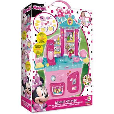 CryBabies Disneys MINNIE Maus Funktionspuppe, Disney Minnie Mouse