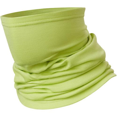 Шарф-трансформер Norveg - зеленый от Norveg