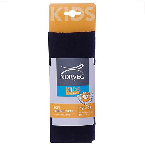 Колготки Norveg - черный от Norveg
