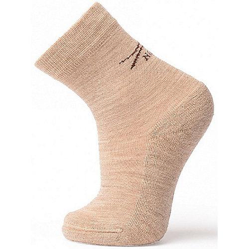 Носки Norveg Soft Merino Wool - бежевый от Norveg