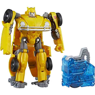 Transformers MV6 Energon Ignitors - Power Plus Bumblebee