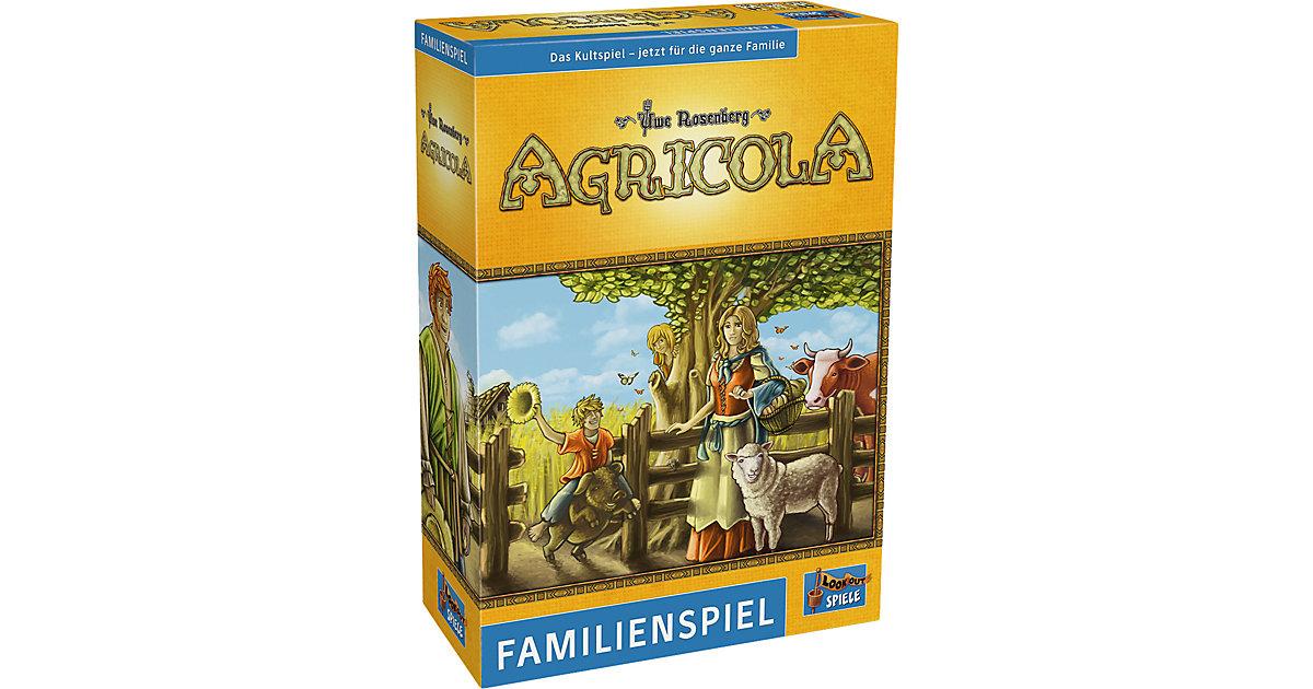 Agricola - Familien Edition