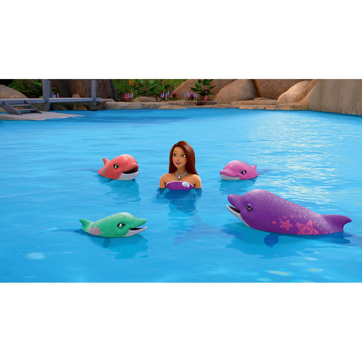Barbie Die Magie Der Delfine Movie4k