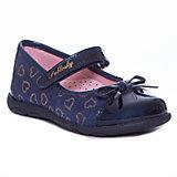 Туфли Pablosky для девочки