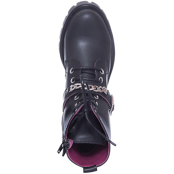 Ботинки Paola