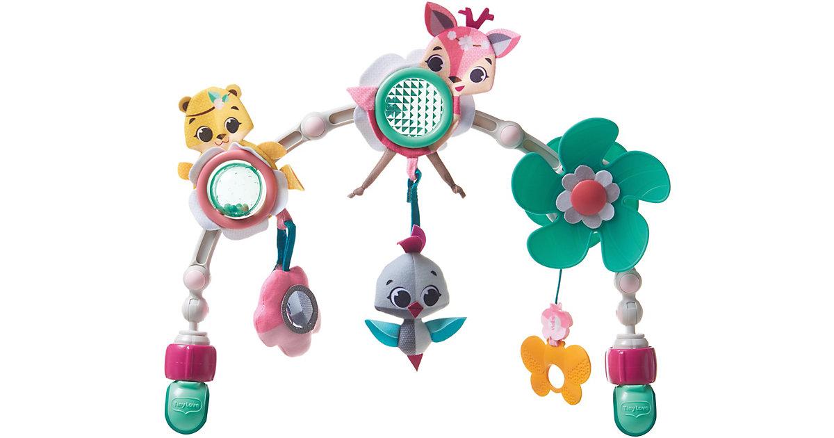 Spielbogen Sunny Stroll Tiny Princess Tales rosa/weiß