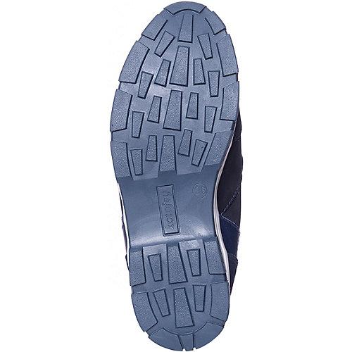 Ботинки Котофей для мальчика - синий от Котофей