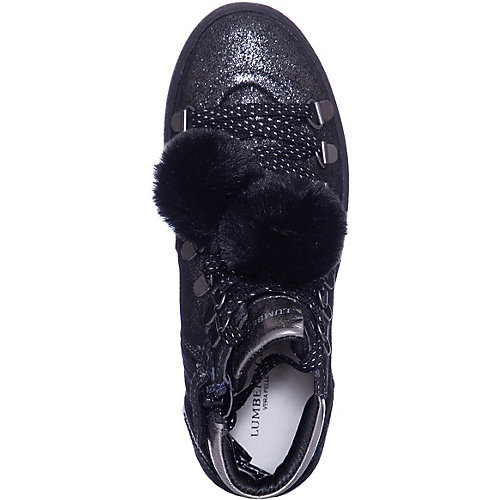 Ботинки Lumberjack Carolina - черный от Lumberjack