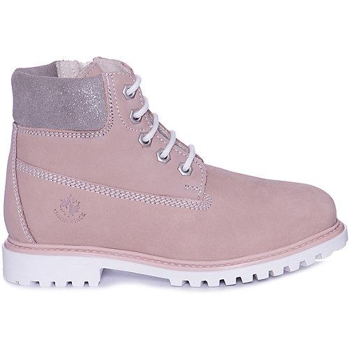 Ботинки Lumberjack River - розовый от Lumberjack
