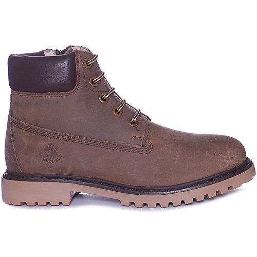 Ботинки Lumberjack River - коричневый от Lumberjack