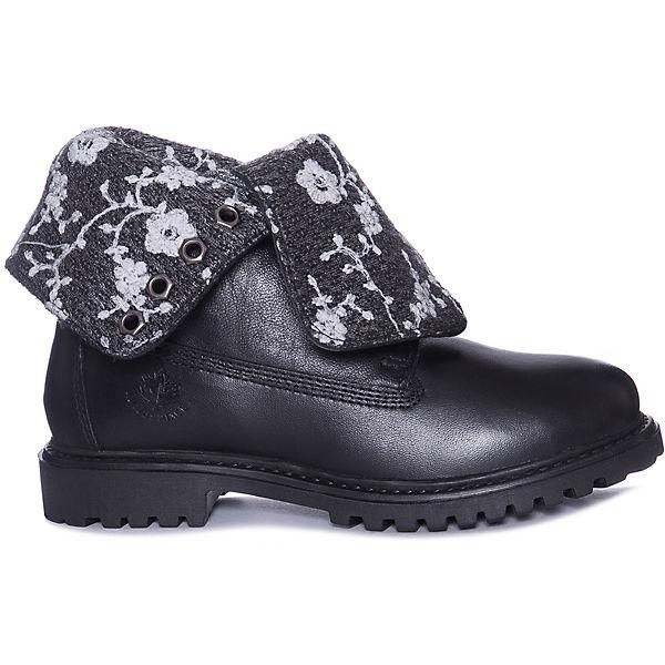 Ботинки RIVER Lumberjack для девочки