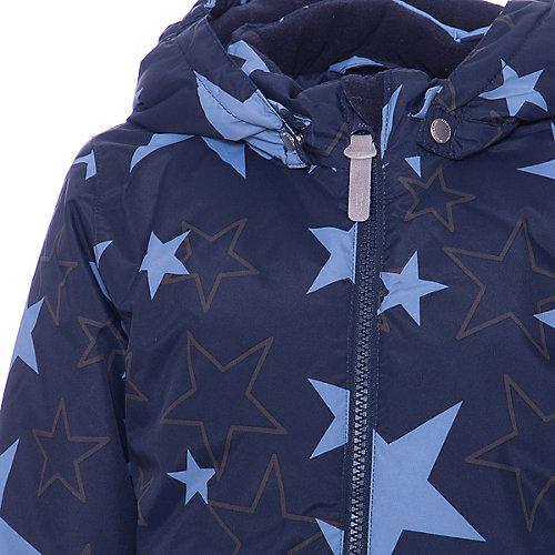Утеплённая куртка Ticket To Heaven - темно-синий от TICKET TO HEAVEN