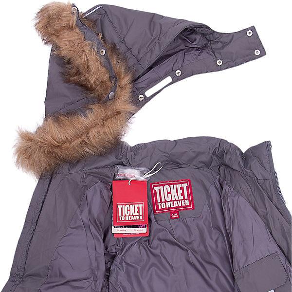 Пальто Ticket To Heaven для девочки
