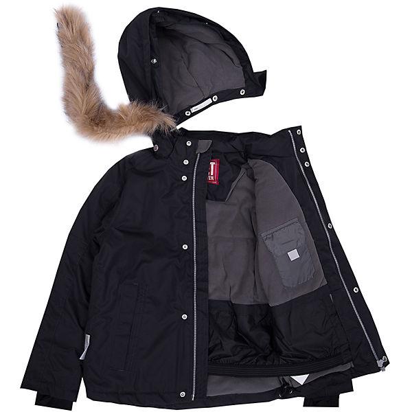 Куртка Ticket To Heaven для мальчика
