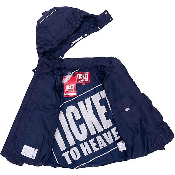 Куртка Ticket To Heaven для девочки