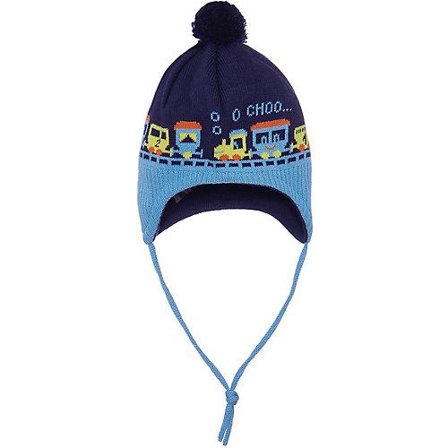 Шапка MaxiMo - синий от MaxiMo