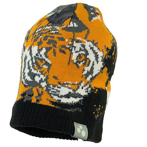Шапка Huppa Tiger - оранжевый от Huppa