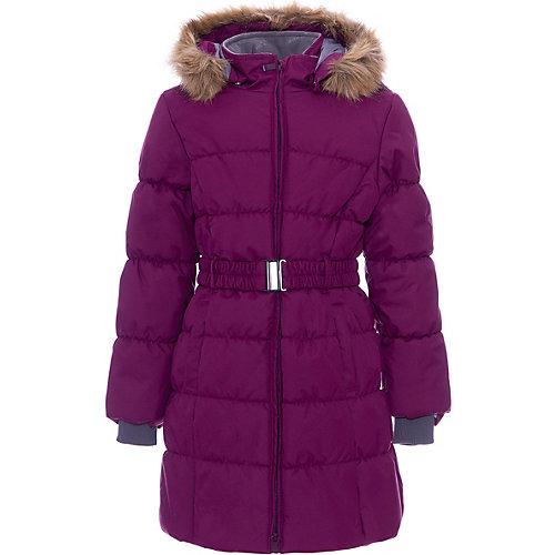 Утепленная куртка Huppa Yacaranda - сиреневый от Huppa