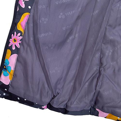 Утепленная куртка Huppa Yacaranda - серый от Huppa
