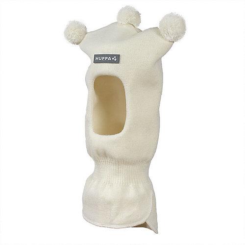 Шапка-шлем Huppa Coco 2 - белый от Huppa