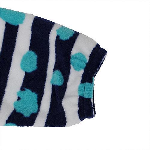Флисовый комбинезон ROLAND HUPPA - темно-синий от Huppa