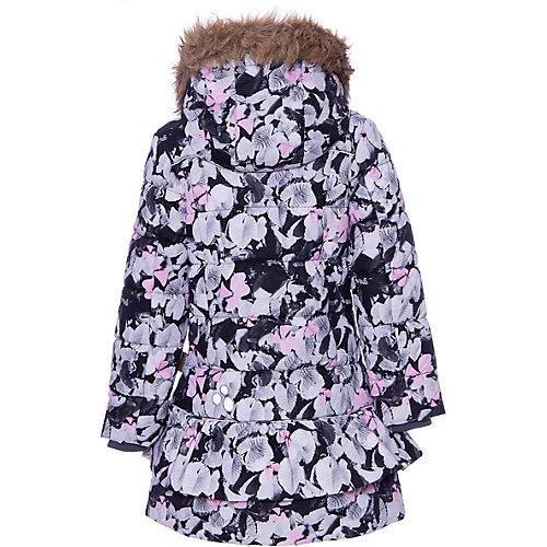 Утепленная куртка Huppa Whitney - белый от Huppa